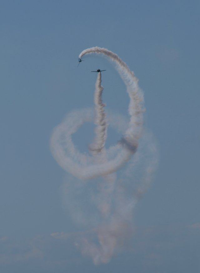 百里基地航空祭に行ってきました!