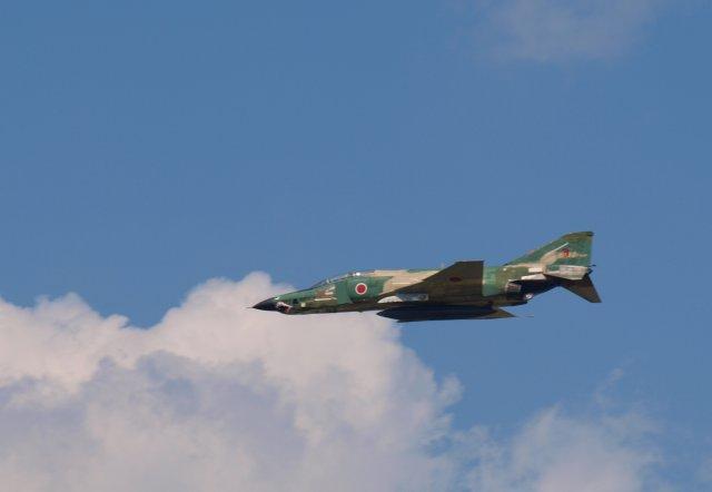 百里基地航空祭写真その2