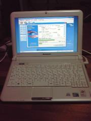 ideapad S10-2購入