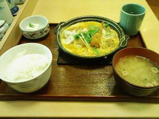 福岡一夜目の夕食